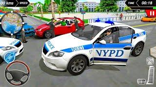 Police Captain G Wagon SUV Unlocked! - City Cop Simulator - Android iOS Gameplay