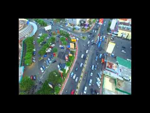 Drone Cirebon