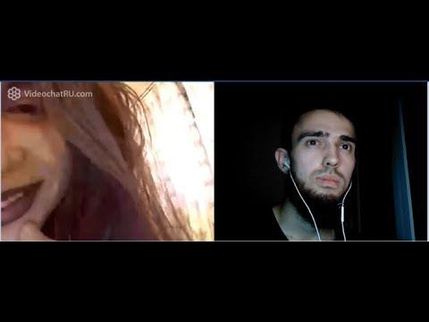 Чеченец в ВидеоЧате номЭр#4 +обращение к зрителям