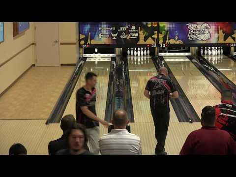 Bowling Tournaments For Beginners