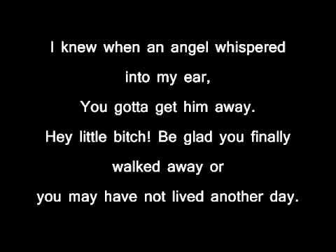 hate fucking godsmack Lyrics you i