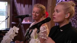 Both Sides Now - Unni Wilhelmsen & Eva Weel Skram (Joni Mitchell Cover)