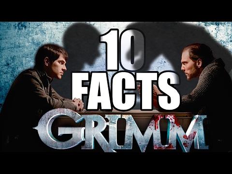 Смотреть сериал Гримм онлайн бесплатно все сезоны и серии
