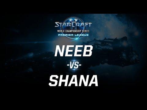 #117 Neeb vs #137 Shana