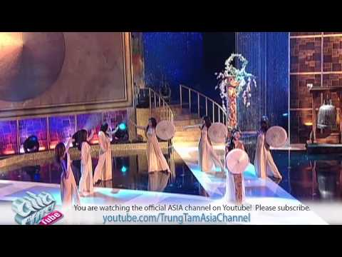 ASIA CHANNEL : Thuy Duong & Ha Thanh Xuan  (full show)