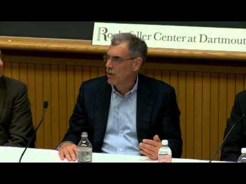 Law Day Panel- The Separation of Powers: A Debate