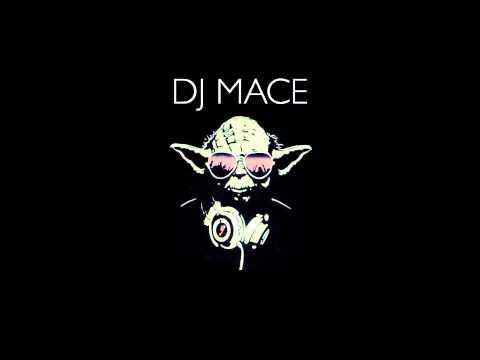 DJ Mace - Progressive House Mix (DJ Mace Mashup)