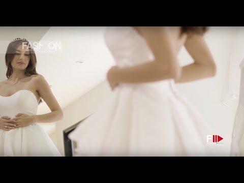 MAGGIE SOTTERO Designs Celebrates Twenty Years In Bridal Industry - Fashion Channel