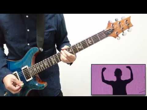 ONE OK ROCK - Bedroom Warfare -  Live ver. 弾いてみた【Guitar cover】