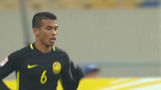 Korea Republic vs Malaysia (AFC U23 Championship 2018: Quarter-finals)