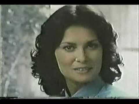 Jane Badler EPT commercial