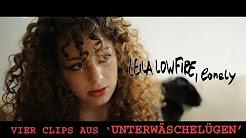 Leilla lowfire