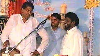 Zakir Malik Mukhtar Hussain Khokhar of Sargodha | Jashan 3rd Shaban 2006 at Chak Rajgan