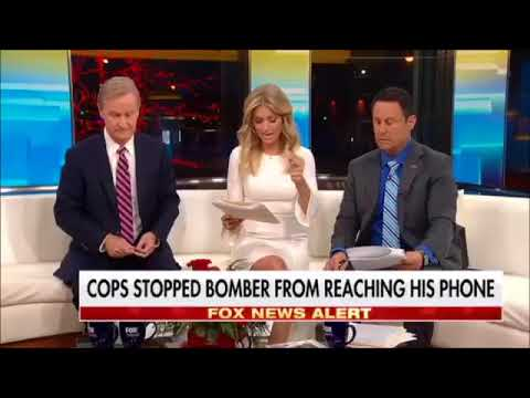 Meet the hero cops who stopped the failed Port Authority bomber ##