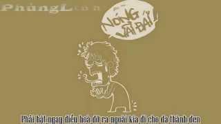 Điều Hòa Ngang Qua (Cơn Mưa Ngang Qua Version Chế)