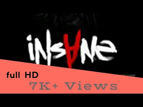 INSANE (full song)  by SUKHI  ,Jani