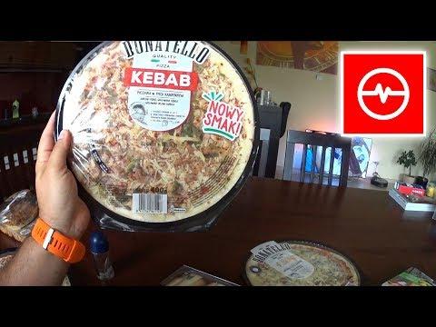 Pizza i Kebab w jednym