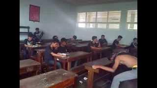 Harlem Shake XC (2012/2013) SMA Frater Makassar