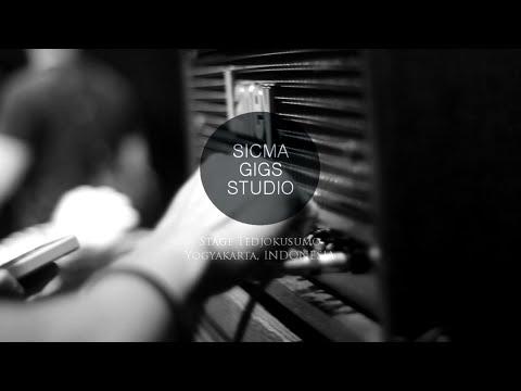 SICMA GIGS STUDIO - ANECHOIS