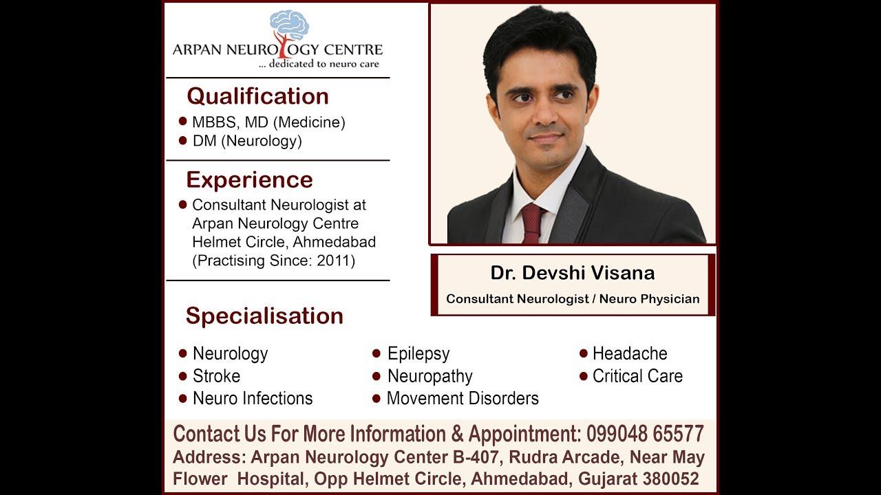 3 Best Neurologist Doctors in Ahmedabad - ThreeBestRated