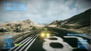 Battlefield 3 Trolling Base raper [HD]