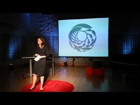 Empowering Aquariums To Save Our Oceans | Aimee David | TEDxSantaCatalinaSchool