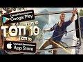 ТОП 10 ИГР НА ВЫЖИВАНИЕ ДЛЯ ANDROID & iOS 2019 (Оффлайн/Онлайн)