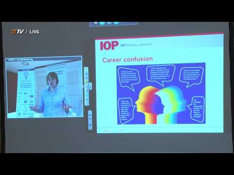 Career Path: Your Future in Physics