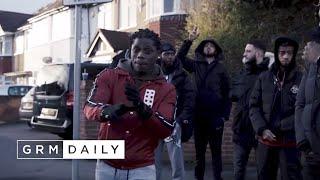 Soulja D - Came Up [Music Video] | GRM Daily