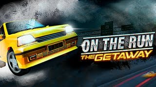 On the Run The Gateway Racing Escape Game