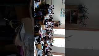 Мама 160 школа 2