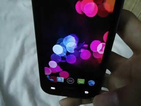 Titanium S V3 Custom Rom for Galaxy sl i9003