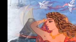 Μαρία Δημητριάδη - Τ' Αστέρι Του Βοριά...................