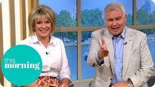 Eamonn and Ruth's Best Bits | This Morning