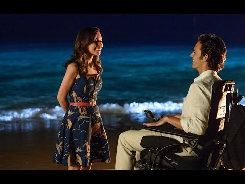 Cloves - Don't Forget About Me │Me Before You