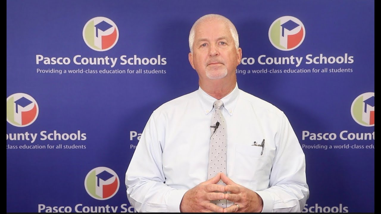 Pinellas County Schools Calendar 2022.Pasco Schools Will Not Offer Myschool Online Learning For 2021 2022 School Year Superintendent Says