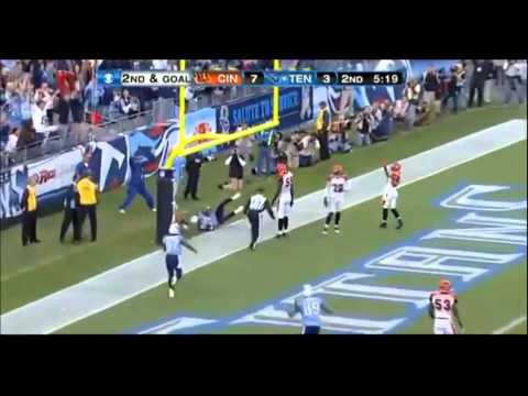 Tennessee Titans highlights