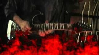 MrLeedsman's Modern Metal Guitar Madness