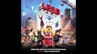 25- Everything Is Awesome!!! (Jo Li) - The LEGO Movie OST