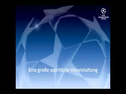UEFA Champions League Anthem (Lyrics)