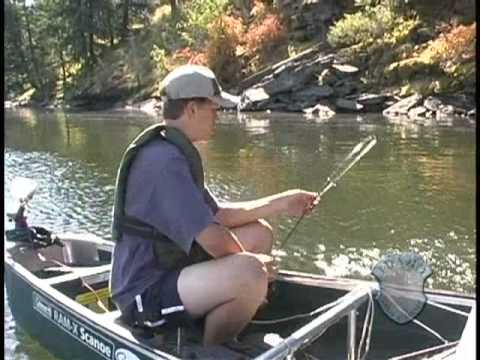 Twin lakes north idaho youtube for Twin lakes fishing report