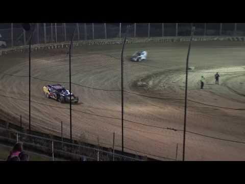 Moler Raceway Park | 8/24/18 | Ike Moler Memorial | Cohen Recycling Sport Mods | Heat 1