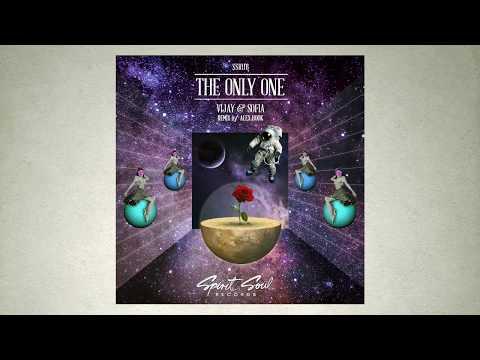 Vijay & Sofia Zlatko - The Only One (Alex Hook Radio Edit)