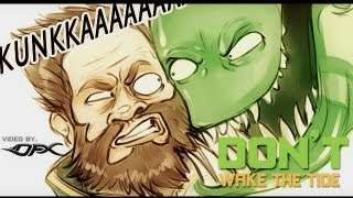 [DotaFX] SFM Mini Movie - Don't Wake The Tide!!!