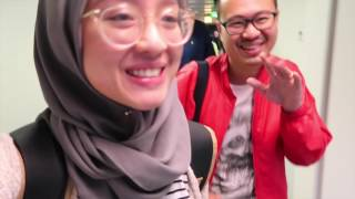 Diundang YouTube ke London | Videonya Gita eps. 86