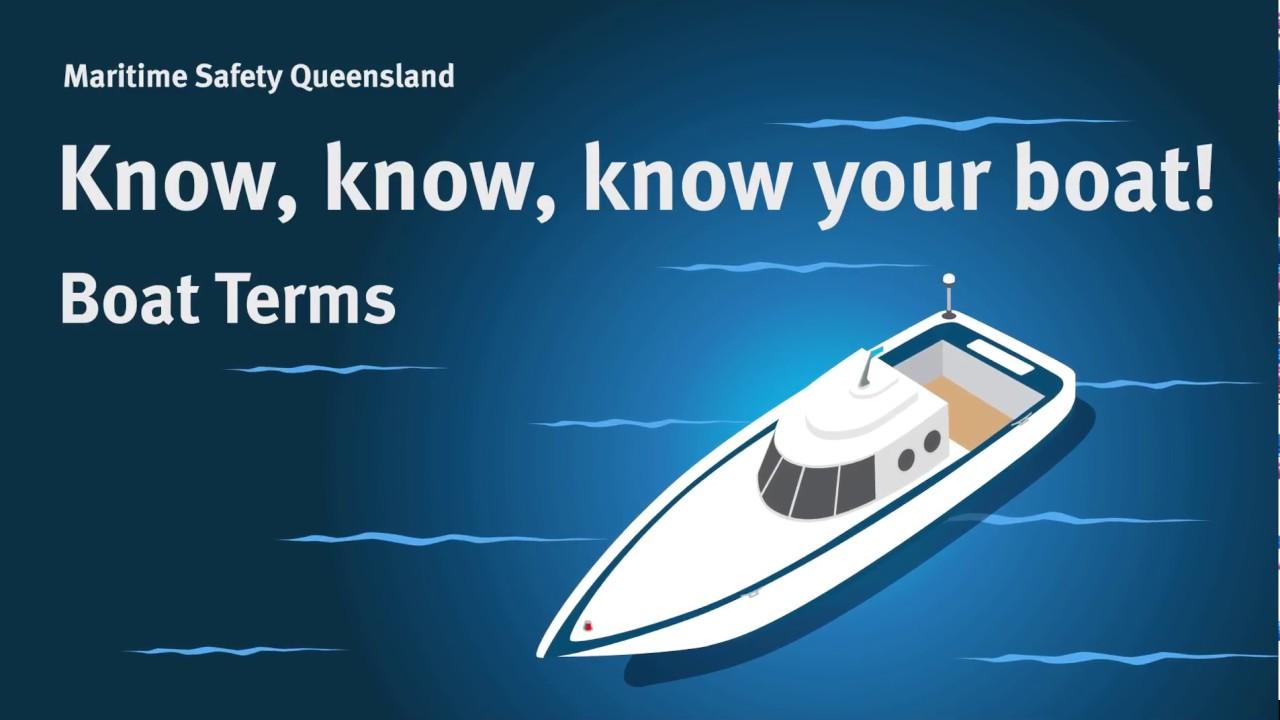 Boat Navigation Lights Rules Qld Www Lightneasy Net