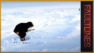 🇦🇶The Battle for the Arctic l Fault Lines