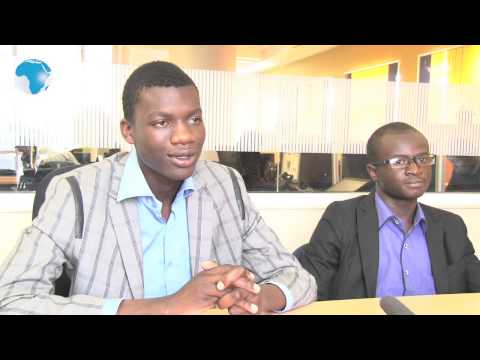 Teenage duo form renewable energy company