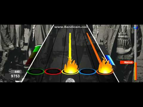 Cult of Personality - Living Colour (GUITAR FLASH) 100% - dificil