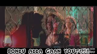 new bangla song nishi rate chander alo by Mamun Ahmod